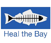 heal the bay logo